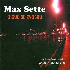 Max Sette 歌手頭像