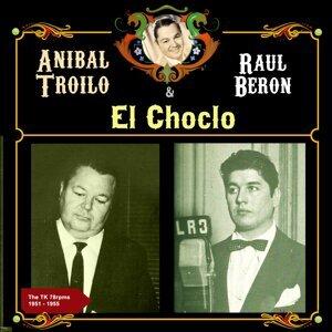 Anibal Troilo, Raul Beron 歌手頭像