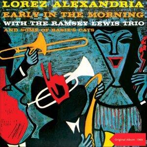Lorez Alexandria, The Ramsey Lewis Trio 歌手頭像