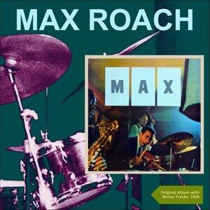 Max Roach Quintet, Max Roach + 4 歌手頭像