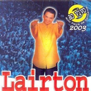 Lairton e Seus Teclados 歌手頭像