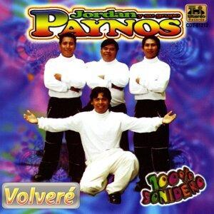 Jordan y Su Grupo Paynos 歌手頭像