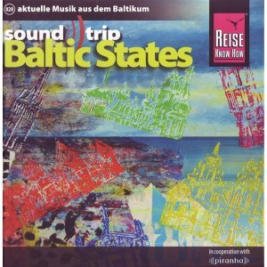 Soundtrip Baltic States 歌手頭像