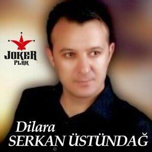 Serkan Üstündağ 歌手頭像