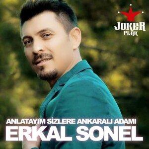 Erkal Sonel 歌手頭像