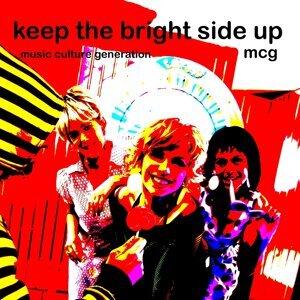 MCG Music Culture Generation 歌手頭像