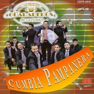Guaraperos de la Cumbia 歌手頭像