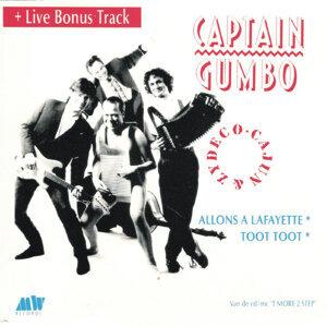 Captain Gumbo