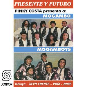 Grupo Mogambo, Mogamboys 歌手頭像