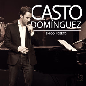 Casto Domínguez 歌手頭像