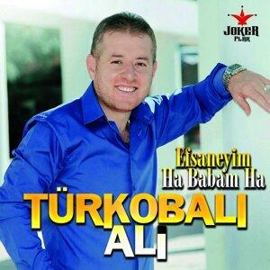 Türkobalı Ali 歌手頭像