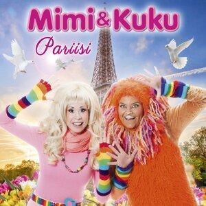 Mimi & Kuku 歌手頭像