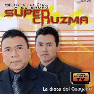 Grupo Super Chuzma, Roberto de la Cruz 歌手頭像