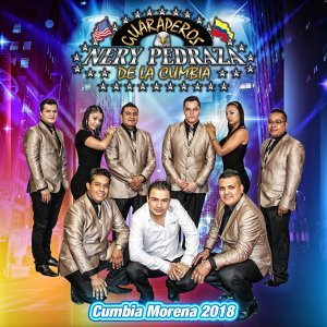 Nery Pedraza, Los Guraperos de la Cumbia 歌手頭像