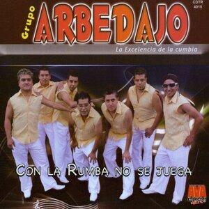 Grupo Arbedajo 歌手頭像