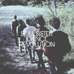Soul Sister Dance Revolution 歌手頭像