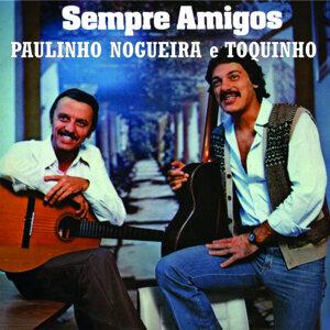 Paulinho Nogueira, Toquinho 歌手頭像