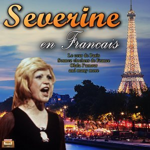 Severine 歌手頭像