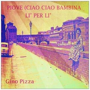 Gino Pizza 歌手頭像