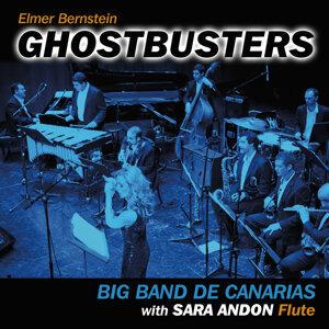 Big Band De Canarias 歌手頭像