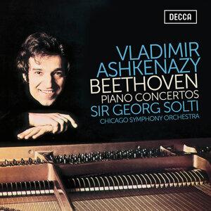 Vladimir Ashkenazy, Chicago Symphony Orchestra, Sir Georg Solti 歌手頭像