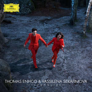 Thomas Enhco, Vassilena Serafimova 歌手頭像