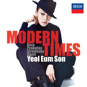 YeolEum Son 歌手頭像