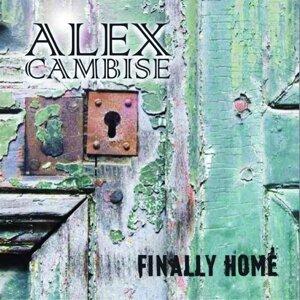 Alex Cambise 歌手頭像