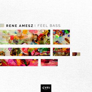 Rene Amesz 歌手頭像