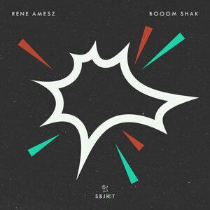 Rene Amesz