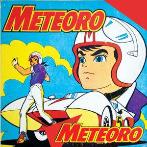 Meteoro 歌手頭像