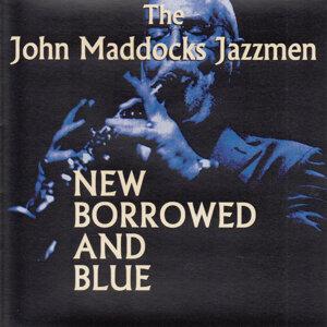 The John Maddocks Jazzmen 歌手頭像