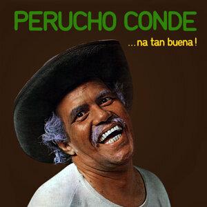 Perucho Conde 歌手頭像