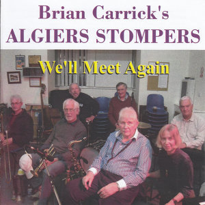 Brian Carrick's Algiers Stompers 歌手頭像