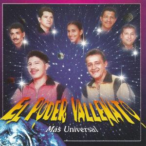 El Poder Vallenato 歌手頭像