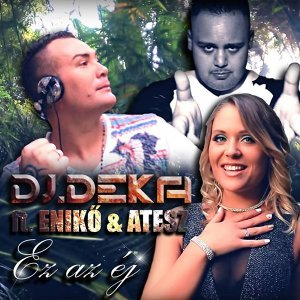 DJ Deka 歌手頭像