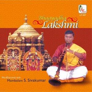 Mambalam S. Sivakumar 歌手頭像