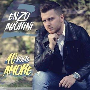 Enzo Agorini 歌手頭像