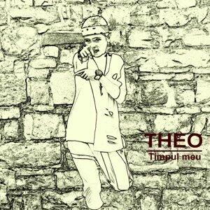 Theo 歌手頭像