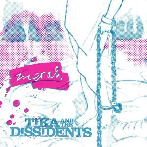 Tika & the Dissidents 歌手頭像