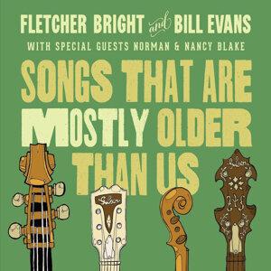 Fletcher Bright, Bill Evans 歌手頭像