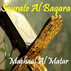 Machaal Al Matar 歌手頭像