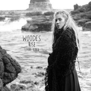 Woodes 歌手頭像