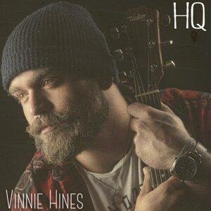Vinnie Hines 歌手頭像
