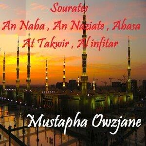 Mustapha Owzjane 歌手頭像