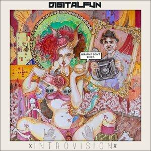 DigitalFun 歌手頭像