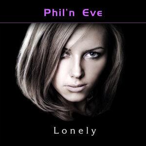 Philn Eve 歌手頭像