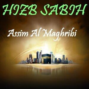 Assim Al Maghribi 歌手頭像