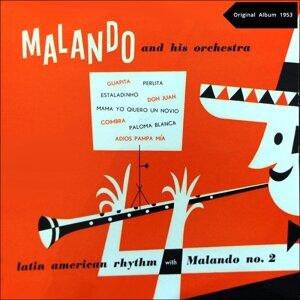 Malando & His Orchestra 歌手頭像