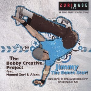 The Bobby Creative Project feat. Manuel Zuri & Alexis 歌手頭像